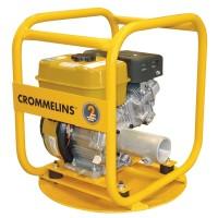 CROMMELINS DU53 PETROL DRIVE PUMP