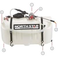 NORTH STAR NU98L