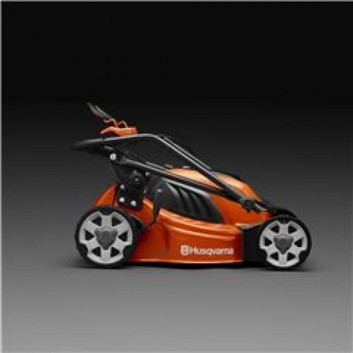 Husqvarna Lc141li Lawn Mower Battery Range Shop Online