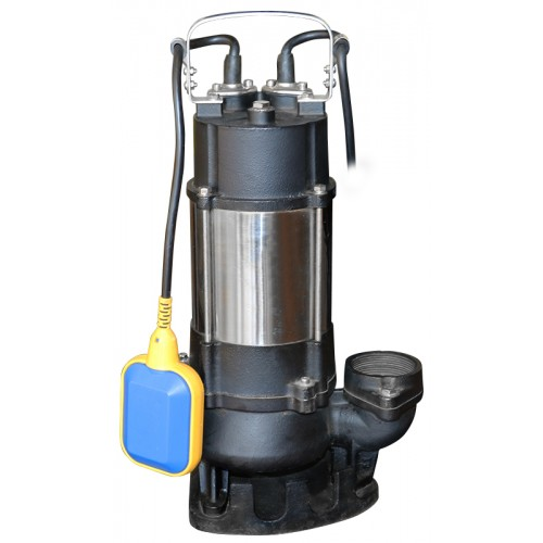 CROMTECH V450F SUBMERSIBLE PUMP
