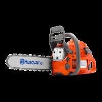 HUSQVARNA 455R AT