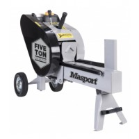MASPORT 5 TONNE LOG SPLITTER