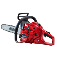 390SX CHAINSAW