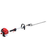SHINDAIWA AHS236S-LW  POLE HEDGE TRIMMER