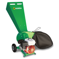 HANSA C4 CHIPPER