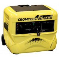 CROMTECH CTG4500iE GENERATOR