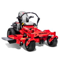 GRAVELY ZTH HD 44