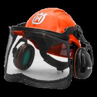 Forest Helmet