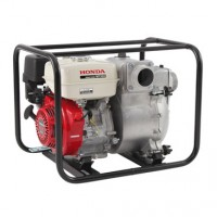 HONDA WT30 TRASH PUMP