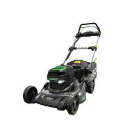 EGO LM2022E-SP MOWER