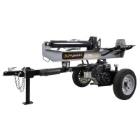 SUPER SWIFT 25 TON LOG SPLITTER