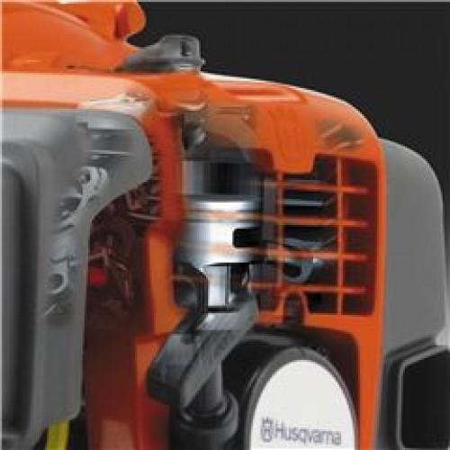 husqvarna 525bx blowers vacuums shop online. Black Bedroom Furniture Sets. Home Design Ideas