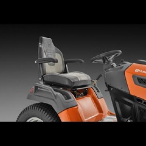 husqvarna ts354xd ride on ride on mowers shop online. Black Bedroom Furniture Sets. Home Design Ideas
