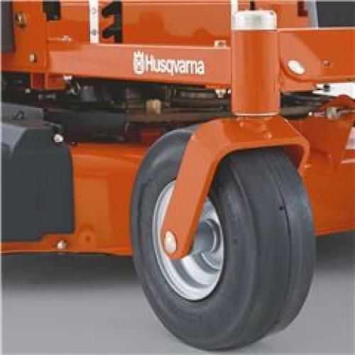 HUSQVARNA Z254F ZERO TURN MOWER - Zero-Turn Mowers - Shop Online